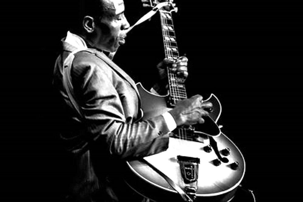 Les 5 meilleurs livres de guitare blues