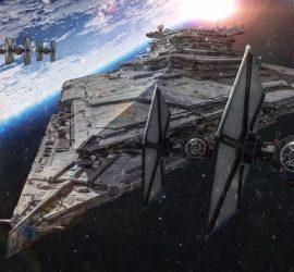 Les 5 meilleurs livres de l'univers Star Wars