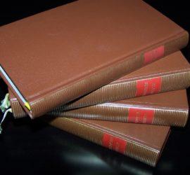 Les 5 meilleurs livres de la Pléiade