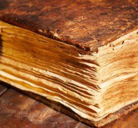 Les 5 meilleurs livres de la littérature persane