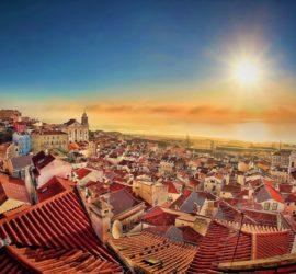 Les 5 meilleurs livres de la littérature portugaise