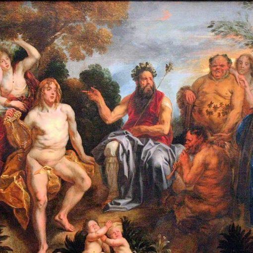 Les 5 meilleurs livres de mythologie grecque