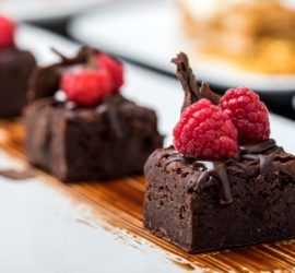 Les 5 meilleurs livres de recettes de desserts