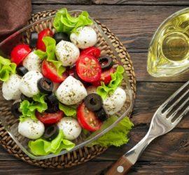Les 5 meilleurs livres de recettes de salades
