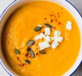 Les 5 meilleurs livres de recettes de soupes