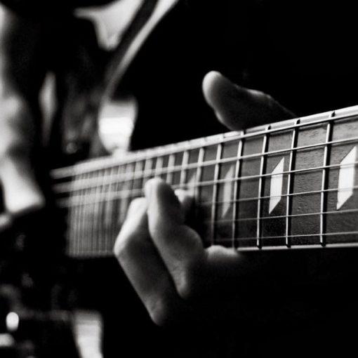 Les 5 meilleurs livres pour apprendre la guitare électrique