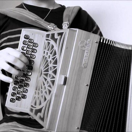 Les 5 meilleurs livres pour apprendre l'accordéon