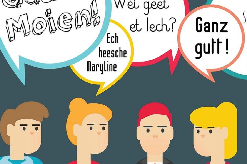 Les 5 meilleurs livres pour apprendre le luxembourgeois