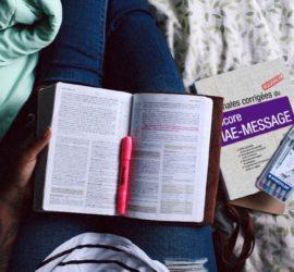 Les 5 meilleurs livres pour réussir le Score IAE Message