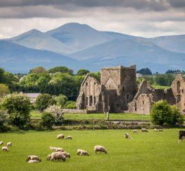 Les 5 meilleurs livres pour visiter l'Irlande
