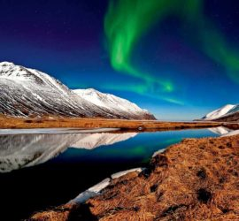 Les 5 meilleurs livres pour visiter l'Islande