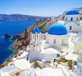 Les 5 meilleurs livres pour visiter la Grèce