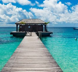 Les 5 meilleurs livres pour visiter la Guadeloupe