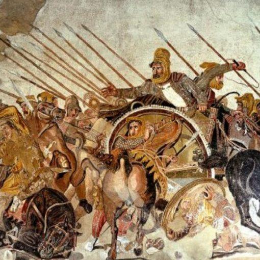 Les 5 meilleurs livres sur Alexandre le Grand
