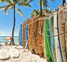 Les 5 meilleurs livres sur Hawaï