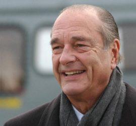 Les 5 meilleurs livres sur Jacques Chirac