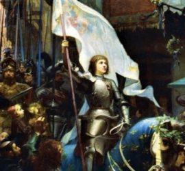 Les 5 meilleurs livres sur Jeanne d'Arc