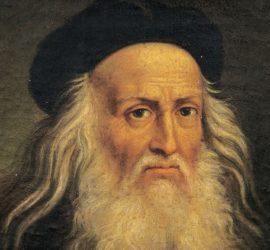 Les 5 meilleurs livres sur Léonard de Vinci