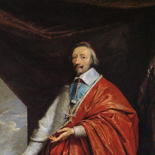 Les 5 meilleurs livres sur Richelieu