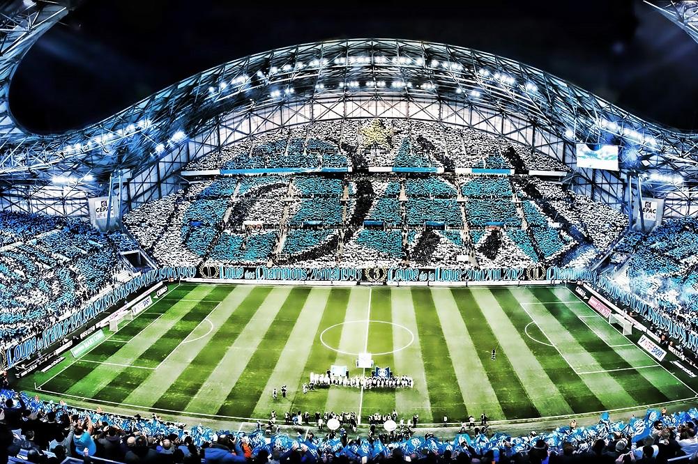 Les 5 meilleurs livres sur l'Olympique de Marseille