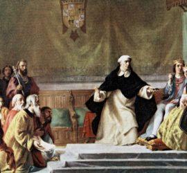 Les 5 meilleurs livres sur l'inquisition