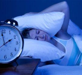 Les 5 meilleurs livres sur l'insomnie