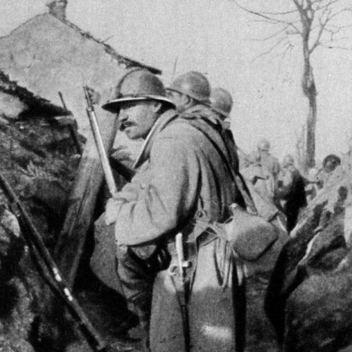 Les 5 meilleurs livres sur la Grande Guerre