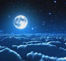 Les 5 meilleurs livres sur la Lune