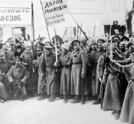 Les 5 meilleurs livres sur la Révolution russe