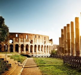 Les 5 meilleurs livres sur la Rome antique