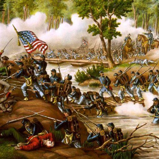 Les 5 meilleurs livres sur la guerre de Sécession