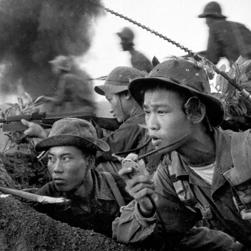 Les 5 meilleurs livres sur la guerre du Vietnam