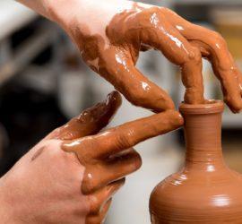 Les 5 meilleurs livres sur la poterie