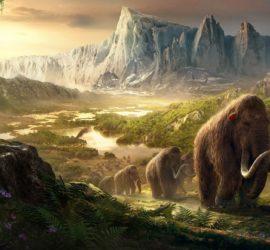 Les 5 meilleurs livres sur la préhistoire