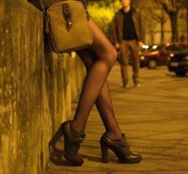 Les 5 meilleurs livres sur la prostitution
