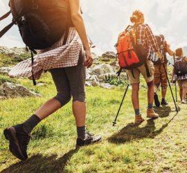 Les 5 meilleurs livres sur la randonnée
