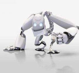 Les 5 meilleurs livres sur la robotique