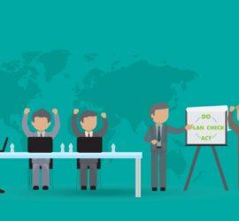 Les 5 meilleurs livres sur le Lean management