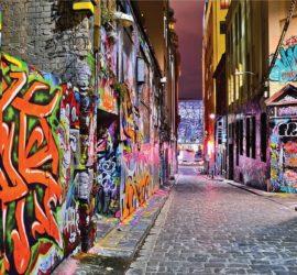 Les 5 meilleurs livres sur le graffiti