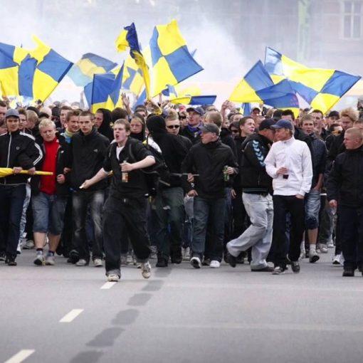 Les 5 meilleurs livres sur le hooliganisme