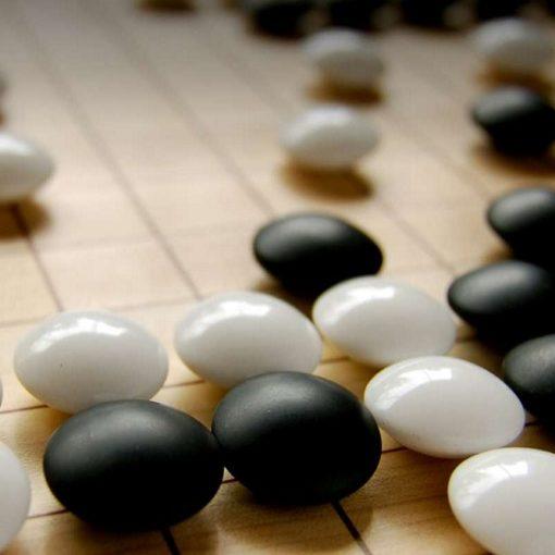 Les 5 meilleurs livres sur le jeu de Go