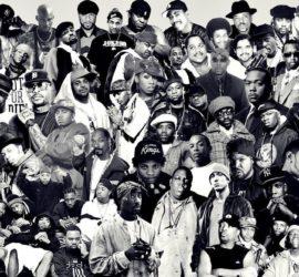 Les 5 meilleurs livres sur le rap américain