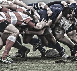 Les 5 meilleurs livres sur le rugby