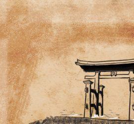 Les 5 meilleurs livres sur le shintô