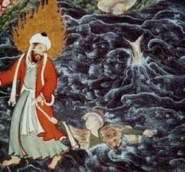 Les 5 meilleurs livres sur le soufisme
