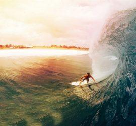 Les 5 meilleurs livres sur le surf