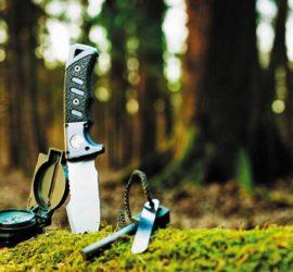 Les 5 meilleurs livres sur le survivalisme