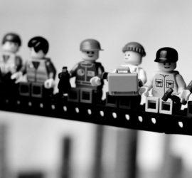Les 5 meilleurs livres sur les LEGO