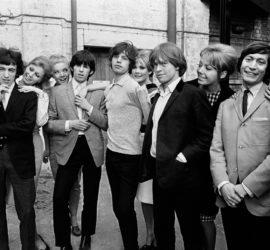 Les 5 meilleurs livres sur les Rolling Stones