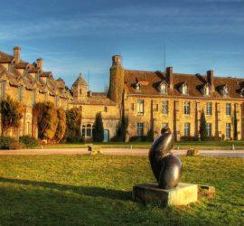 Les 5 meilleurs livres sur les abbayes de France